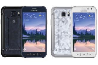 Rendus Galaxy S6 Active