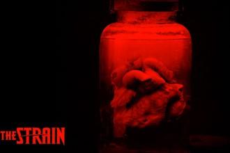 Saison 2 The Strain