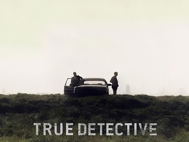 Vidéo saison 2 True Detective