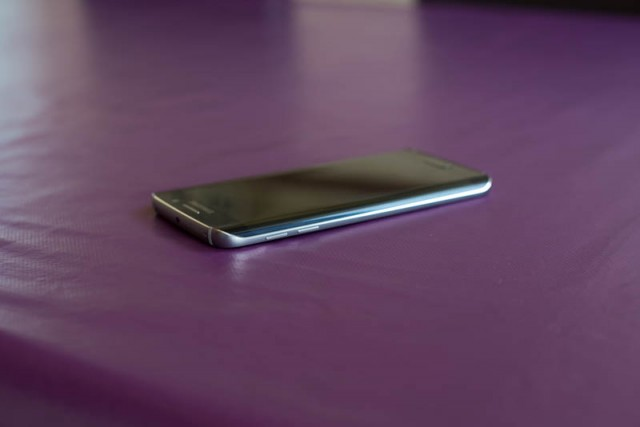 Samsung Galaxy S6 Edge : photo 2