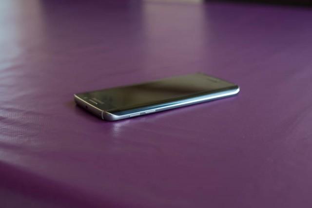 Samsung Galaxy S6 Edge : photo 2