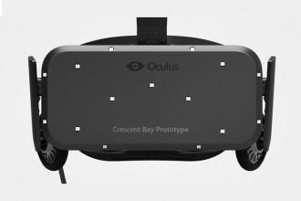 Sortie Oculus Rift