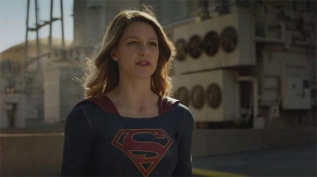 Supergirl leak