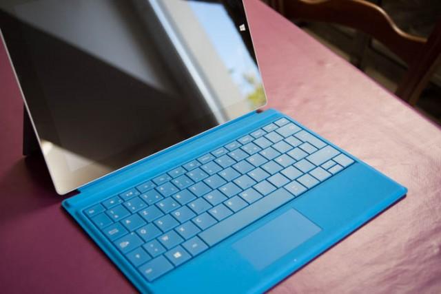Atouts Surface 3