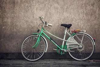 Vélo volé LeBonCoin