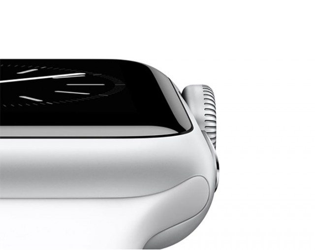 Ventes Apple Watch