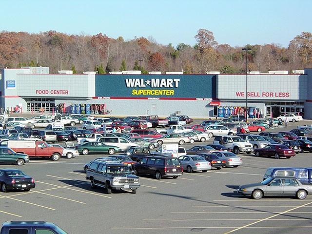 Wal-Mart Prime