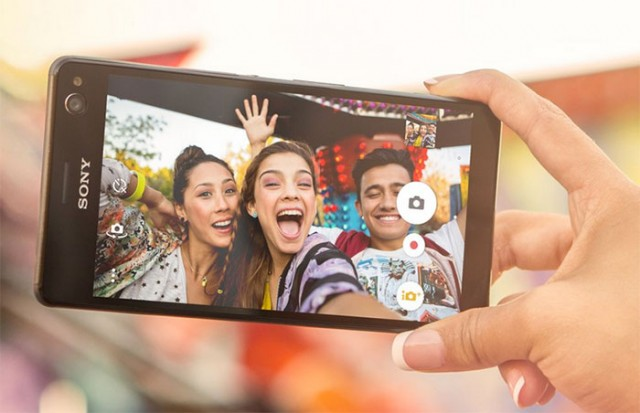 Sony Xperia C4 : image 1