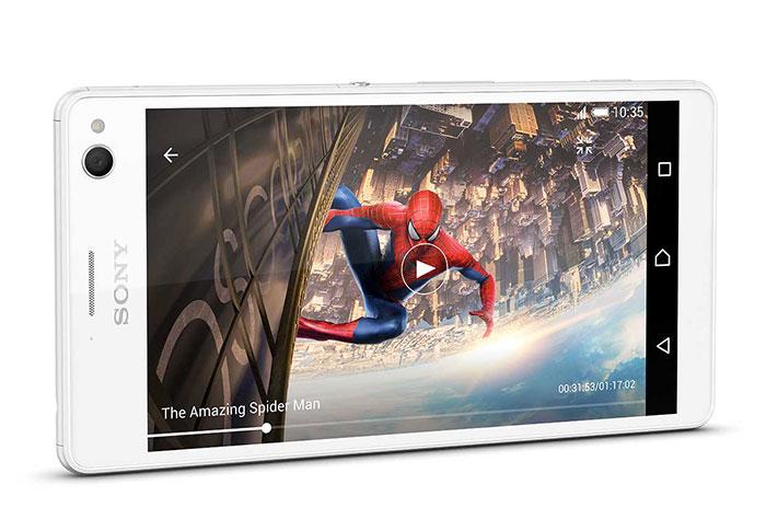 Sony Xperia C4 : image 3