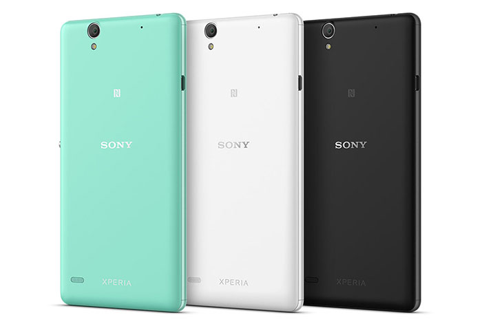 Sony Xperia C4 : image 4