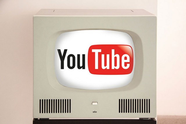 YouTube Freebox Revolution