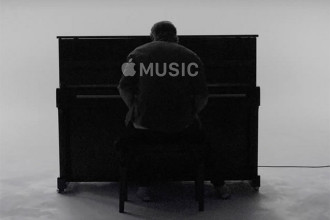 Apple Music France