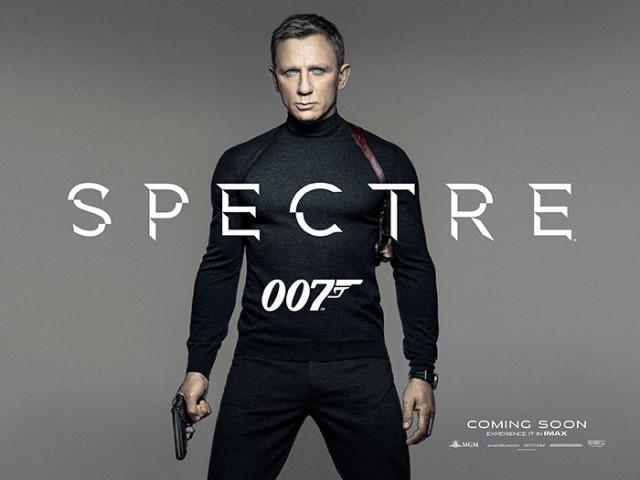 Bande Annonce James Bond Spectre