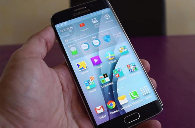 Batterie Galaxy S6 Edge Plus