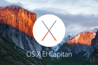 OS X 10.11 El Capitan : capture 1