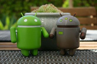 Clients mail Android