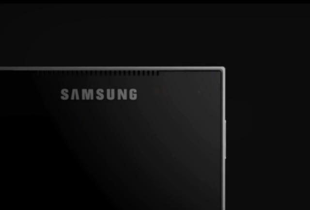 Concept Galaxy S7