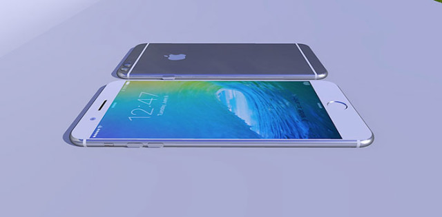 Concept iPhone 6s : image 1