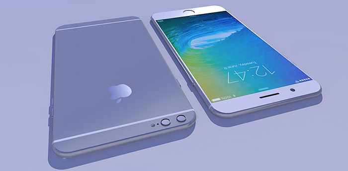 Concept iPhone 6s : image 2