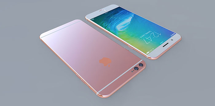 Concept iPhone 6s : image 4