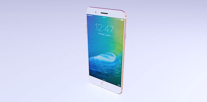 Concept iPhone 6s : image 5