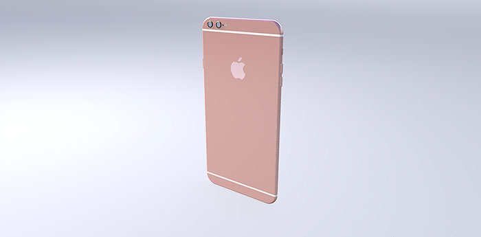 Concept iPhone 6s : image 7