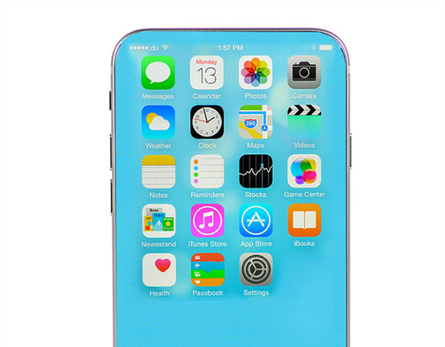 Concept iPhone 7 : image 1