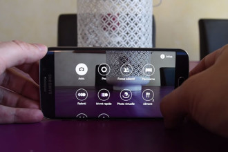 DNG Galaxy S6