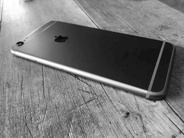 Dual Camera iPhone 7