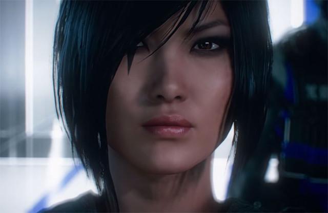 E3 Electronic Arts