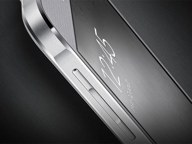 Galaxy A8 FCC
