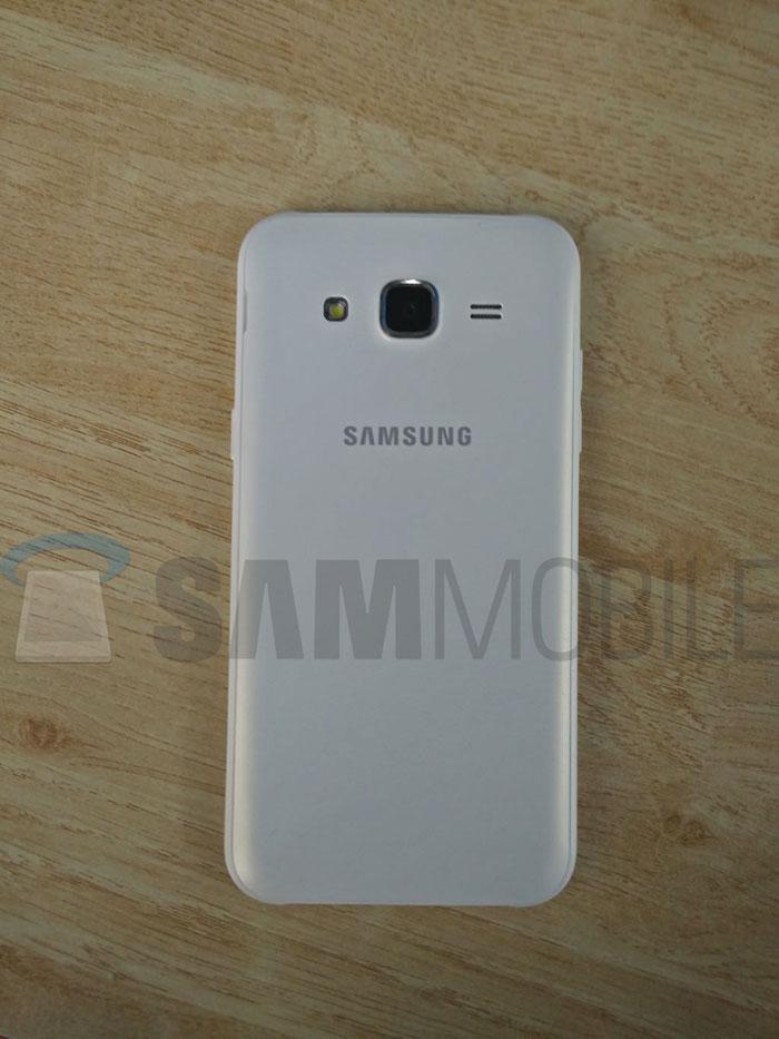 Samsung Galaxy J5 : photo 5