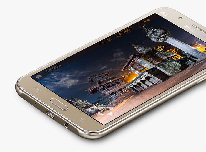 Galaxy J5 : image 3