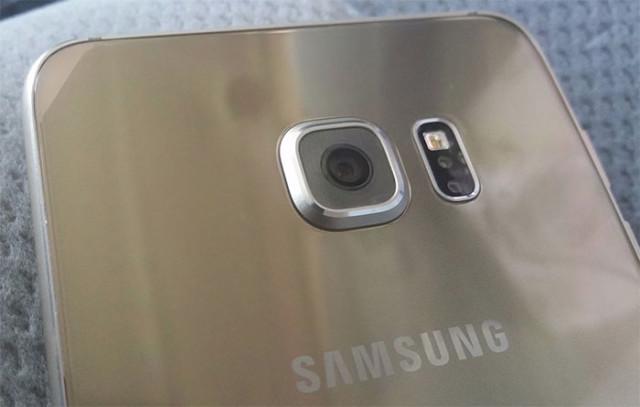 Galaxy S6 Plus : photo 1