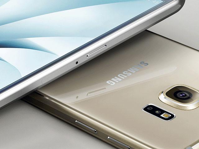 Lancement Galaxy S7 en 2015 ?