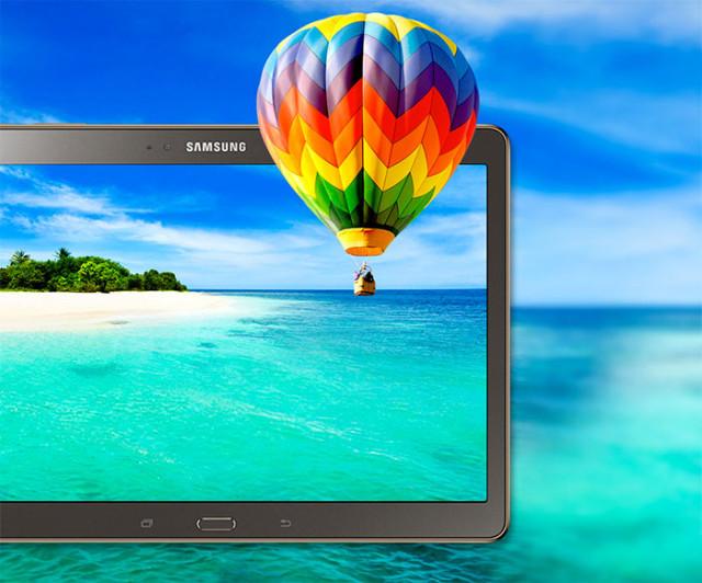 Galaxy Tab S2 8.0 : image 0