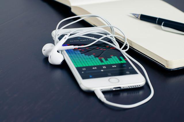 Apple Music fait de nouveau parler de lui