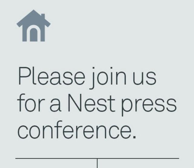 Invitation Nest