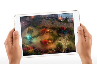 Disparition iPad Mini