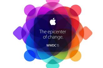 Keynote WWDC 2015