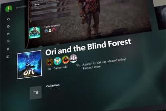 Kinect Cortana Xbox One