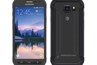 Leak Galaxy S6 Active