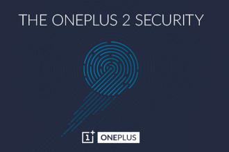 Empreintes digitales OnePlus 2