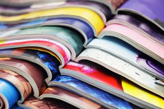 Magazine Flipboard