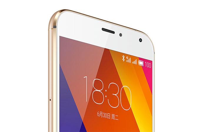 Meizu MX5 : image 3