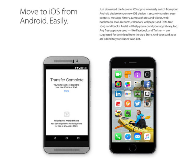 Move to iOS : image 2