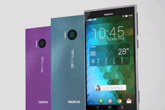 Nokia Android 2016