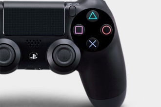PlayStation 4 1 To
