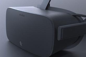 Oculus Rift Final : image 1