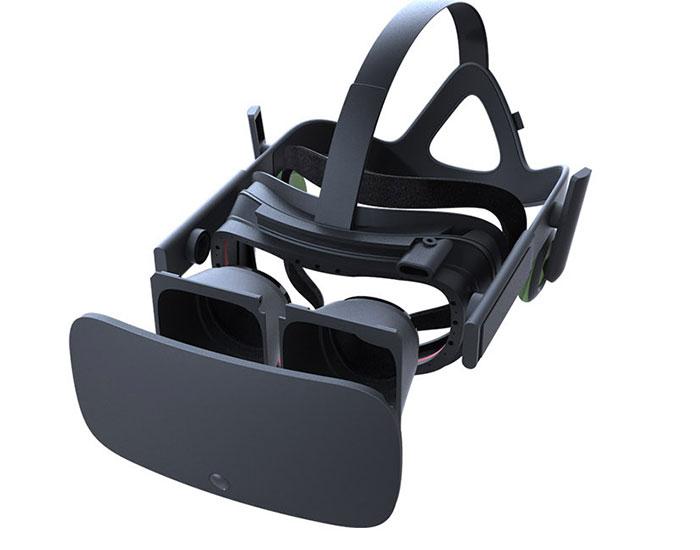 Oculus Rift Final : image 3